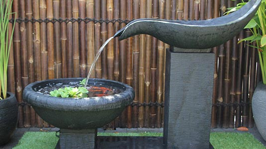 Water-Fountain Features Adelaide