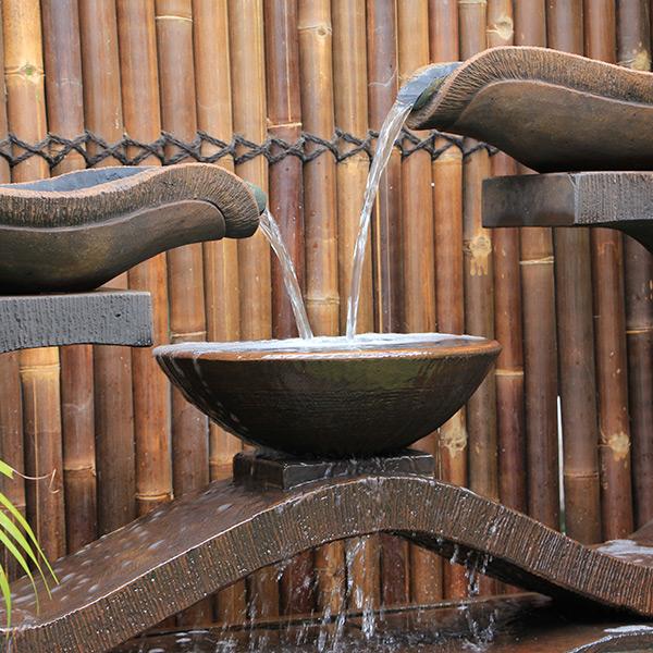 Infinity Fountain